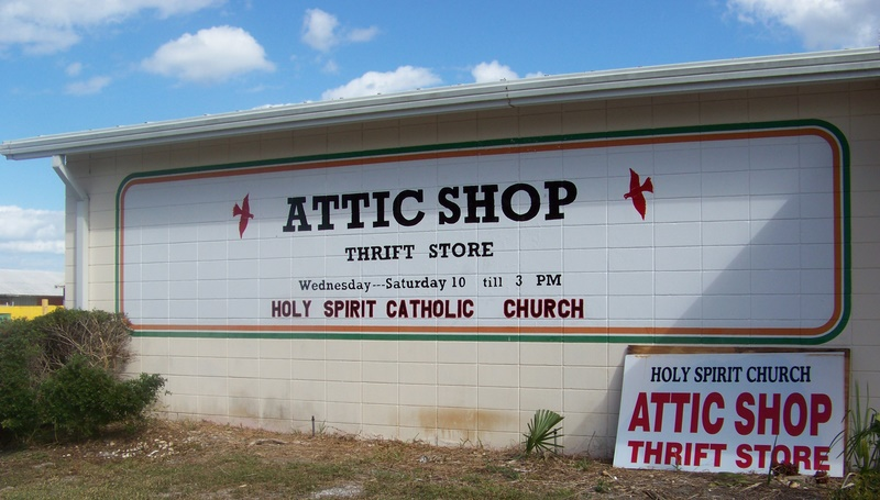 Mims Attic Shop